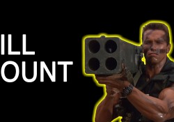509 Arnold Schwarzenegger Kills – 28 Minuten Supercut