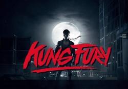 Dinosaurier, Wikinger, Knarren, Kung Fu, Adolf Hitler, 80′s Cop Movie Trailer