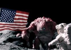 Warum man als Astronaut keine Bohnen essen sollte