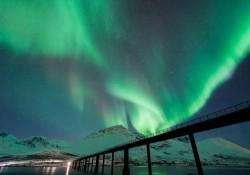 Der beste Timelapse mit Nordlichtern, den ich bislang gesehen habe