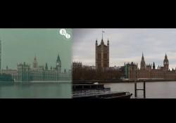 Fenster in eine andere Zeit II – Vergleich London 1927 und 2013