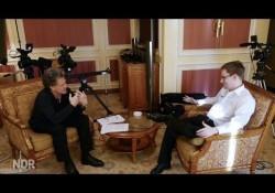 Snowden im Exklusivinterview in der ARD
