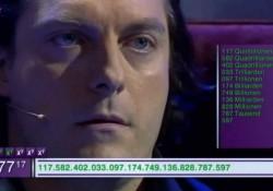 Typ im ZDF ist von Mathe Dämon besessen