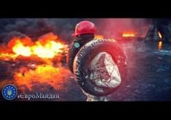 Unfassbare Aufnahmen aus der Ukraine – Rise of an Empire