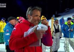 Anschlag in Sotschi – Imperium greift Olympioniken an