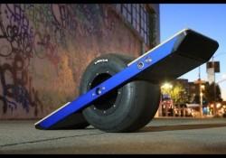Das Onewheel – Die Beta zum Hoverboard