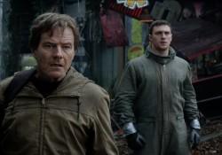 Ganz frisch: Offizieller Godzilla Main Trailer