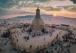 Burning Man – Ein unfassbar schönes Festival, echt jetzt!