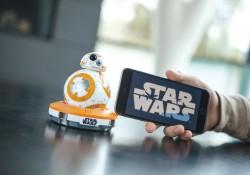 Star Wars Hype – Holt euch den ferngesteuerten BB-8