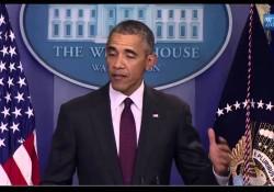 Obamas frustrierte Rede zum Amoklauf