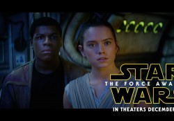 Trailer: Star Wars – The Force Awakens