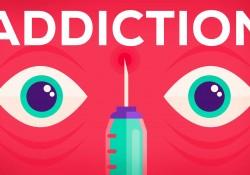 Videospiele, Drogen, Smartphones – Warum man süchtig wird