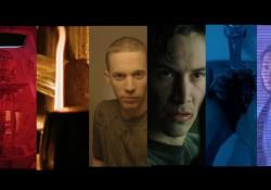 Wie Farben in Filmen wirken
