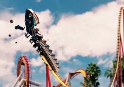 Flashback – Ein lustiger Tag in Rollercoaster Tycoon